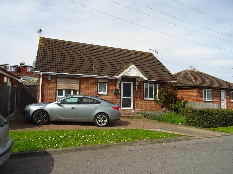 Buttermere Close, Gillingham, Kent. ME7 2TS