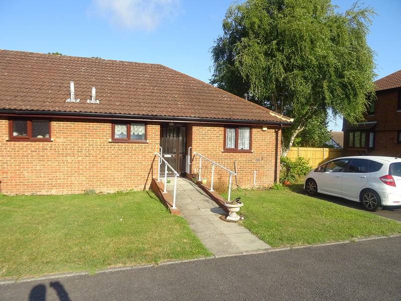 Coppice Court, Kingsdown Close, Hempstead, Gillingham, Kent. ME7 3TE